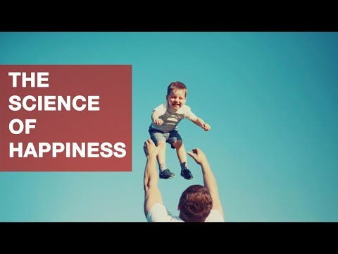 THE SCIENCE OF HAPPINESS Facing Fear Dealing with Trauma Overcome the Past |Motivational Video  2017