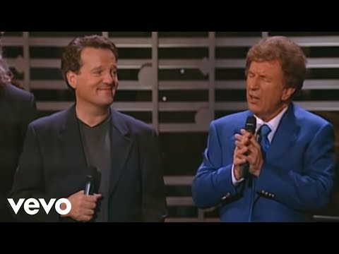 Gaither Vocal Band - Sinner Saved By Grace [Live]