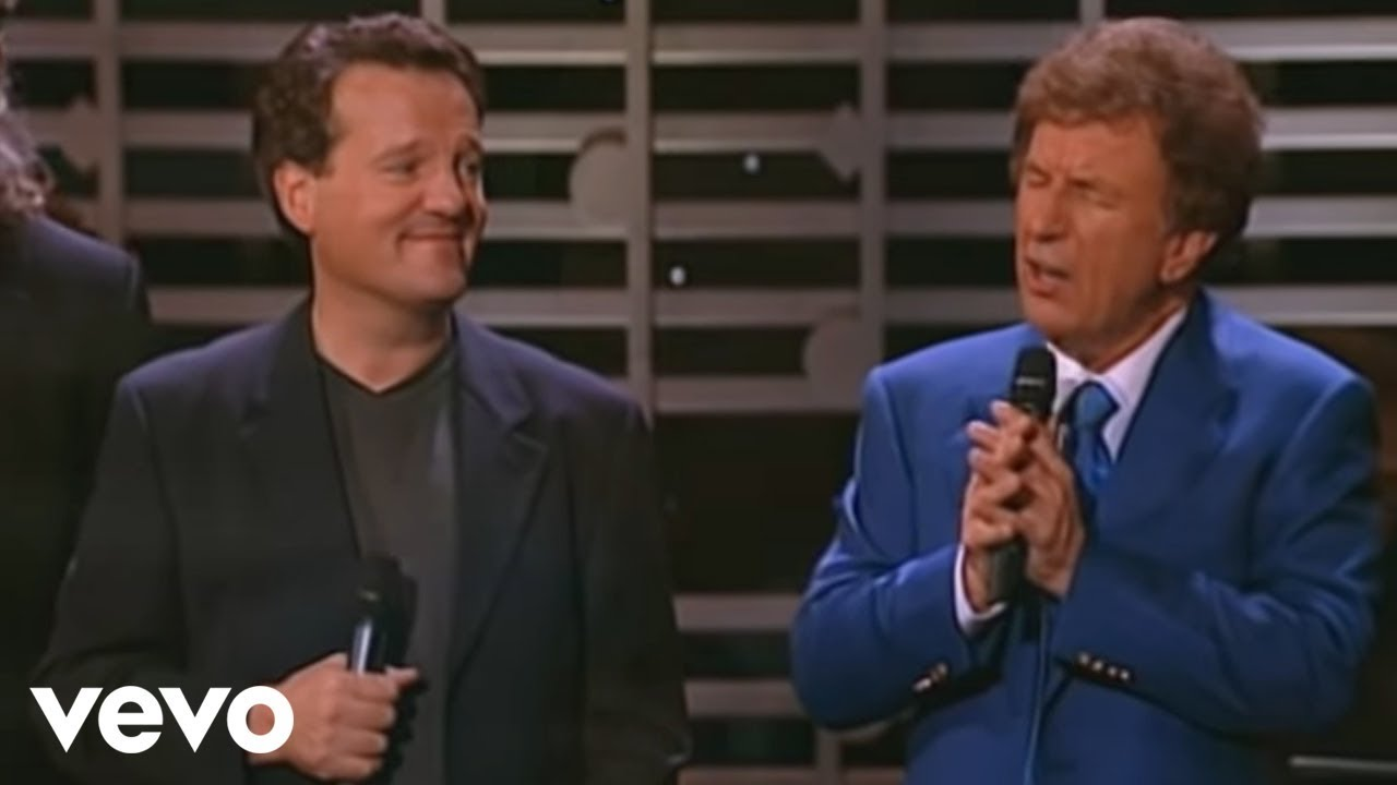 Gaither Vocal Band - Sinner Saved By Grace