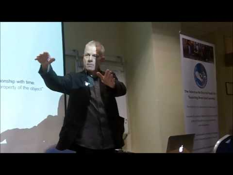 Graeme Tiffany Keynote Speech: The Temporal Aspects of [Modern] Detached Youth Work