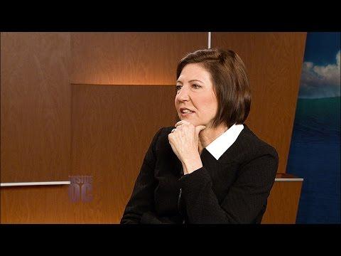 Inside OC with Rick Reiff - Sheriff Sandra Hutchens Part 1