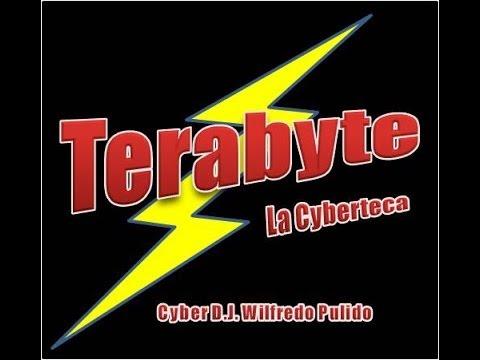 Terabyte la Cyberteca - Mezclas de los 80 I