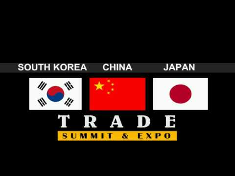 World Trade Summit And Expo 2017