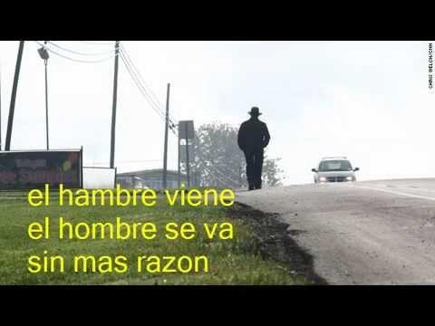 El Viento por Manu Chao con letras