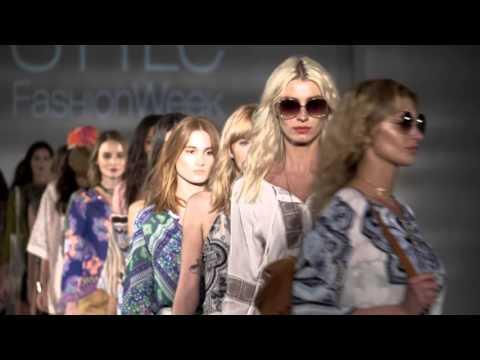 Style Fashion Week 2016