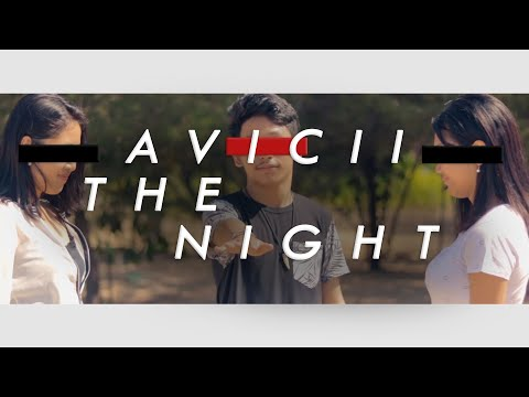 VIDEO CLIP AVICII-THE NIGHT BY KLP 6 SMAN 2 DENPASAR