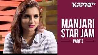 Manjari (playback singer) - Star Jam (Part 3) - Kappa TV Mp3