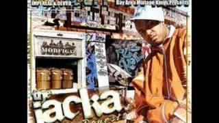 The Jacka A Gangsta