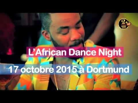 African Dance Night  Dortmund  Allemagne by Baobab Arena