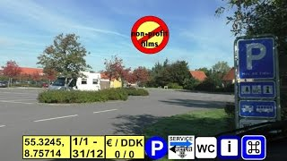 Ribe C Stellplatz 🔀🆓🚐-24-11-32-