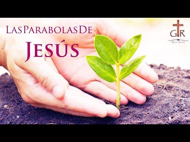Parabola Del Buen Samaritano -  Pastor Gabriel Barahona