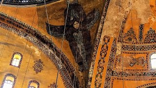 Ayasofya'nın Gizemli Sırları