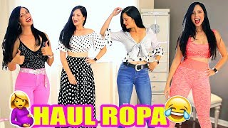 Video Haul 🔥 Mucha Ropa Linda de Hot Miami Styles - SandraCiresArt