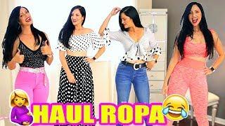 Video Haul 🔥 Mucha Ropa Linda de Hot Miami Styles - SandraCiresArt