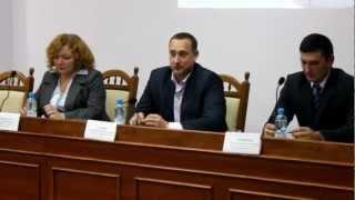 Мэр города Судак Серов о бездомных животных