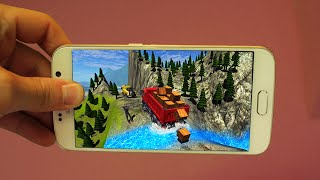 Truck Driver Cargo Android Game