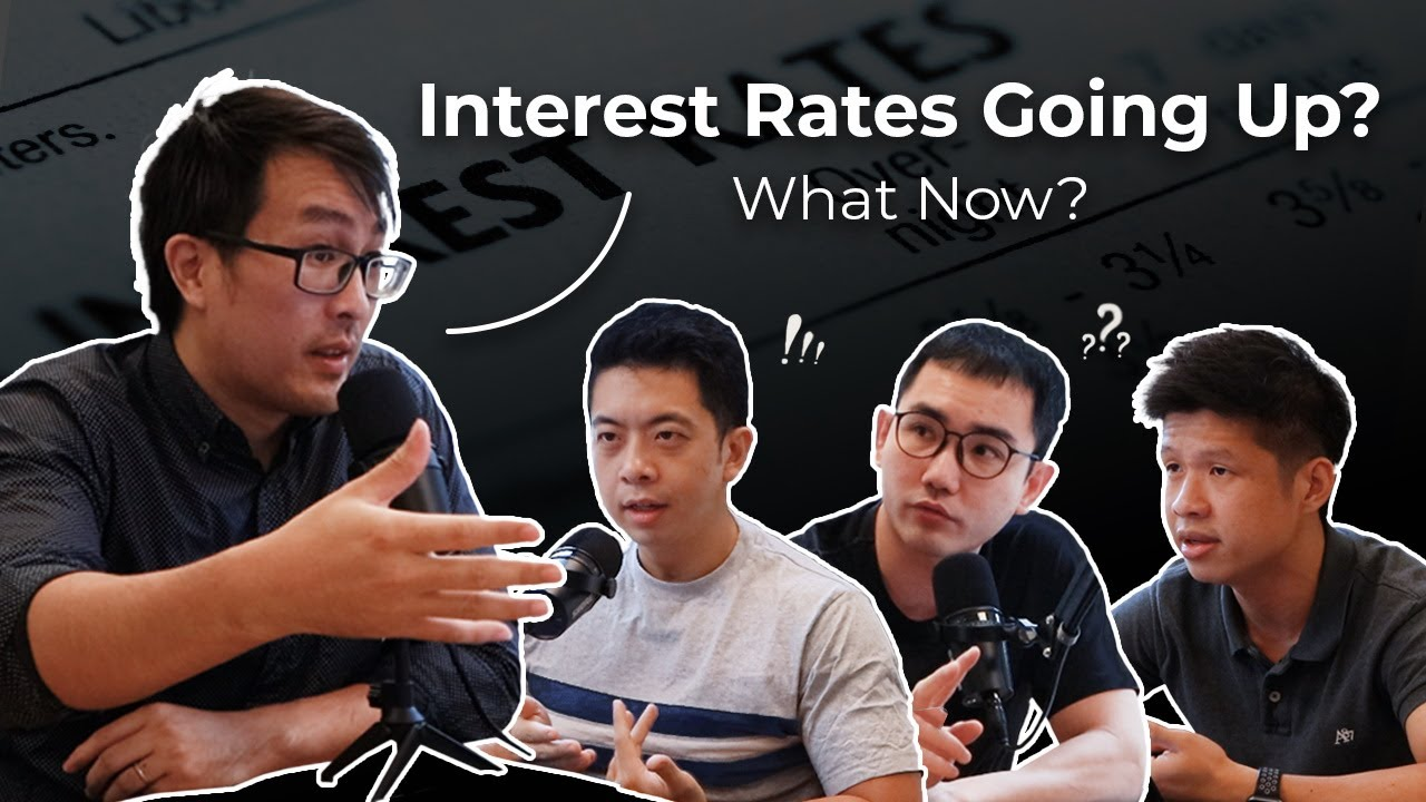 What To Invest In When Interest Rates Go Up?