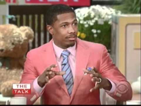 Nick Cannon Talking About Mariah CareyTwins Baby