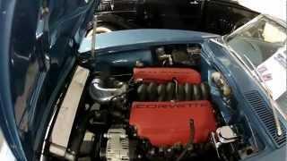 1965 Corvette Restomod ls6