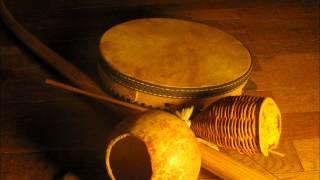 mestre charm-ladainha abada capoeira