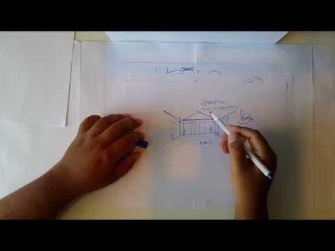 ความถนัดทางสถาปัตยกรรม Portfolio คืออะไร
