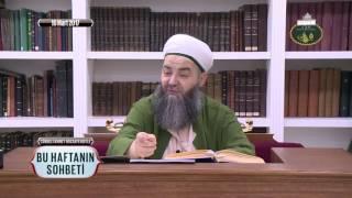 Cübbeli Ahmet Hoca Efendi İle Bu Haftanın Sohbeti 16 Mart 2017