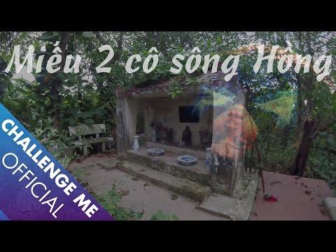 Oan Nữ Bãi Giữa Sông Hồng Hà Nội | Tập 19