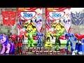 Susu Zee Berhadiah Robot Transformers Dan My Little Pony