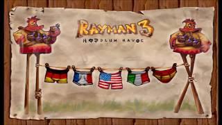 PS2 Longplay [006] Rayman 3: Hoodlum Havoc