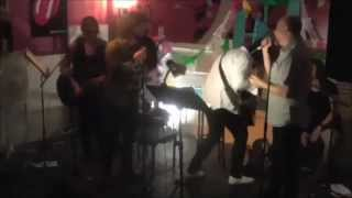 Banda Peyote con Javier de Pedro -  Amor y Espinas