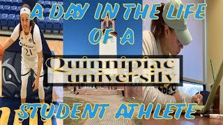 Follow me through a typical day in my life during the season at Qui...