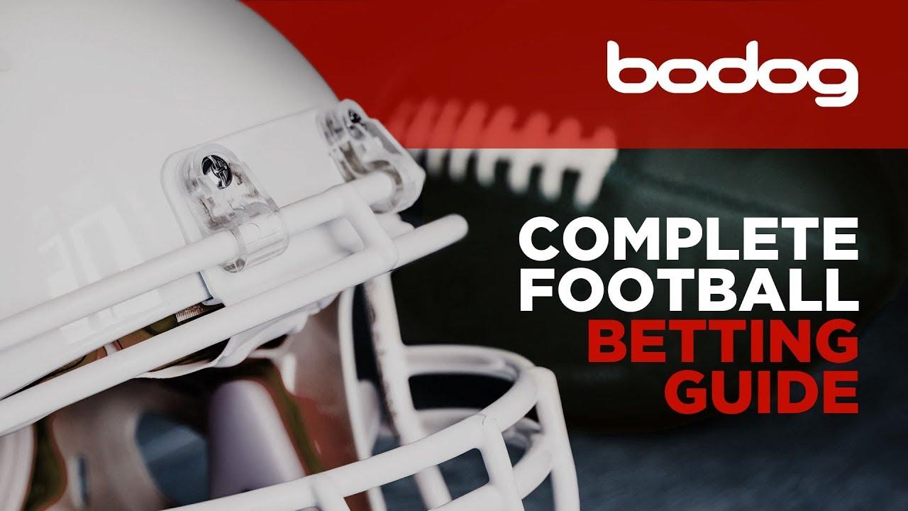 Bodog football futures betting reporterii realitatii bitcoins