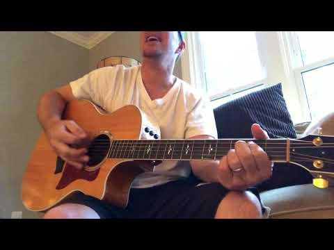 Drunk On Your Love   Brett Eldredge   1-Minute Guitar Lesson