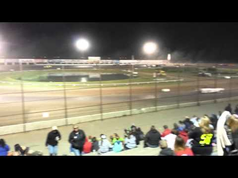 Amarillo Route 66 Motor Speedway Cyclone 7 Main 2 5 30