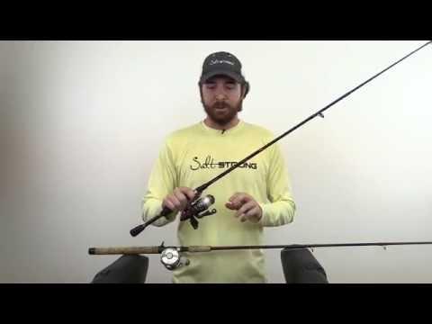 Best Fishing Reels For Kids: Spinning Reel Vs Baitcaster Vs Push Button Reel