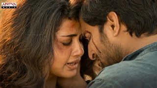 Nani Anupama Best Heart Touching Love Scene | Krishnarjuna Yuddham Scenes | Nani, Anupama