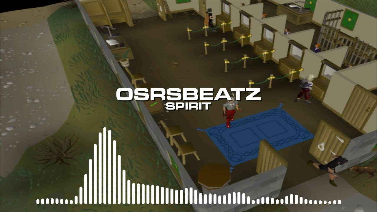 Runescape 07 - Scape Main (Trap Remix) - YouTube
