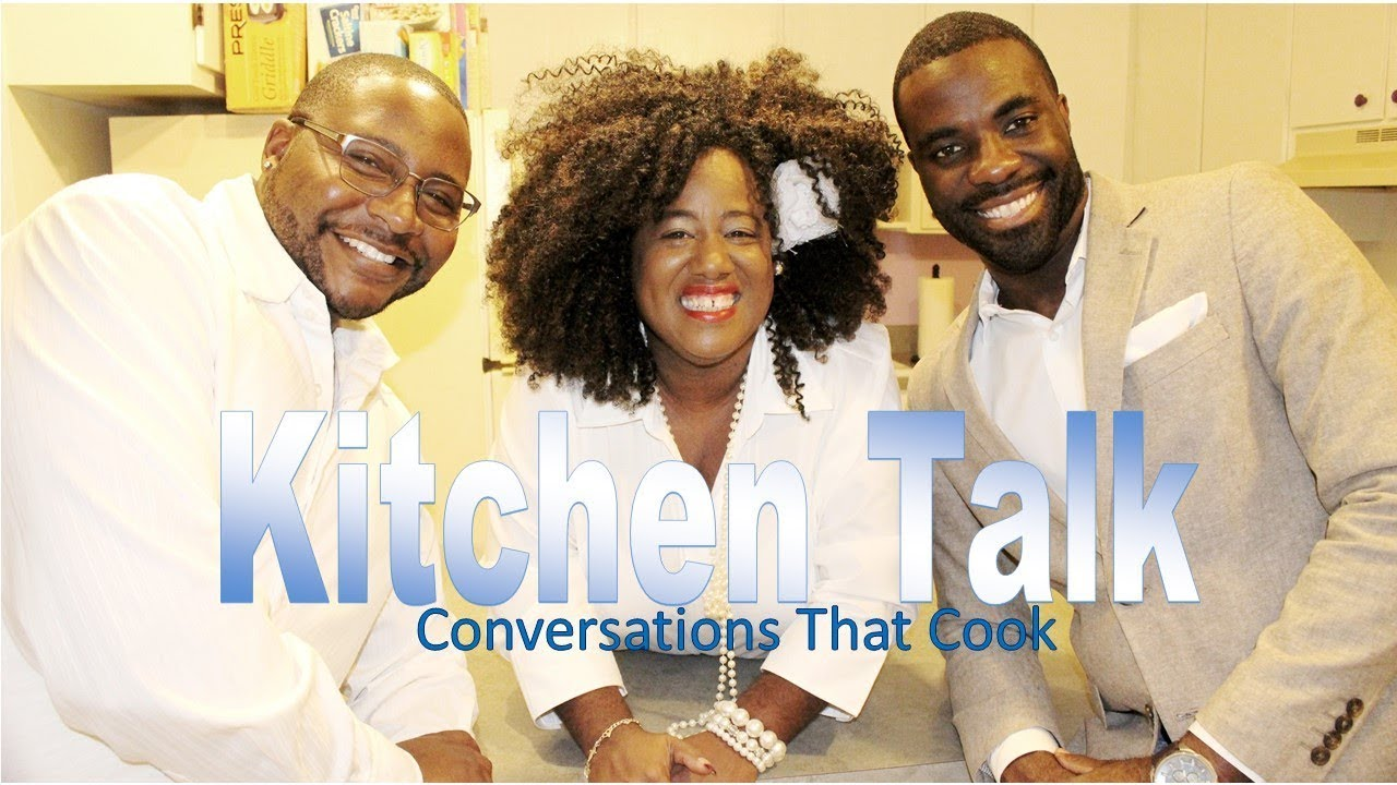 Kitchen Talk Show Things Grandma Used To Say 4 3 18