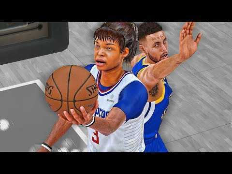 47f96245d34f NBA 2K18 My Career -PG- New Orleans Pelicans Season 1 Game 18 at ...