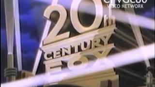 20th Century Fox Logo 1950-1953