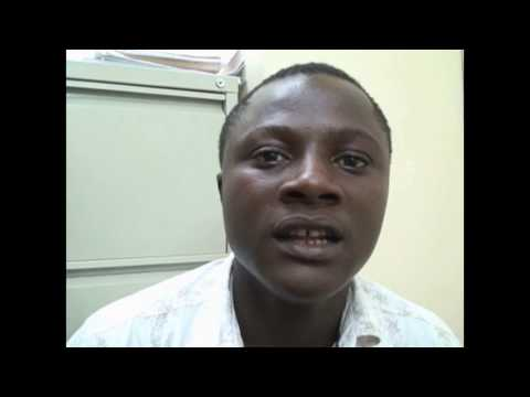 Legal Aid Board Sierra Leone, JUVENILES and School Visit