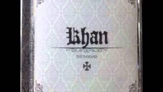 The Samans - Katana
