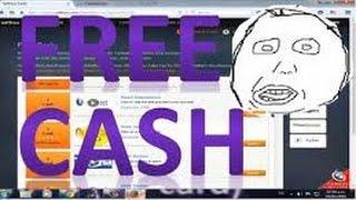 COMO COLOCAR CASH EM QUALQUER JOGO DE GRAÇA! (Paypal, BitCoins, Steam, Google Play Store, iTunes)
