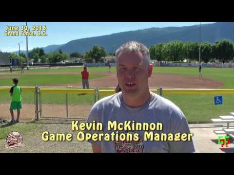 An Interview with the Operations Manager