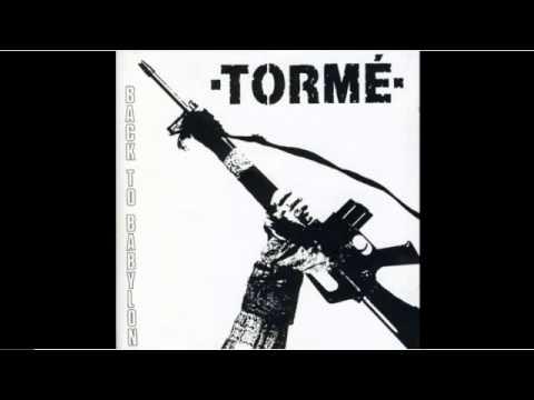 TORMÉ  - All Around The World