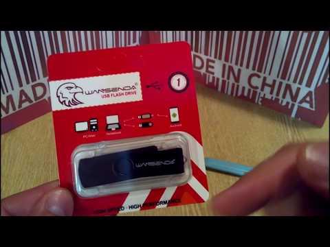 Флешки USB 3.0/16Gb Wansenda C AliExpress
