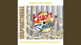 Sacred Trust (Karaoke-Version) As Made Famous By: One True Voice