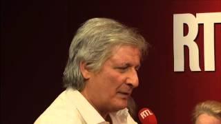 Patrick Sébastien : Les rumeurs du net du 01/04/2013 dans A La Bonne Heure - RTL - RTL