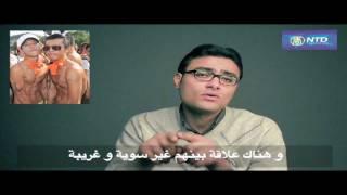 لقاء مع الكاتب محمود حسيب مؤلف كتاب باط مان