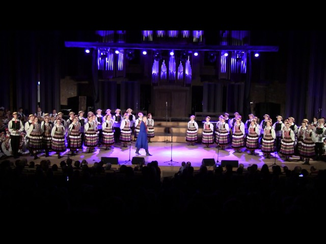 Na kopie siana - Koncert ZPiT Lublin